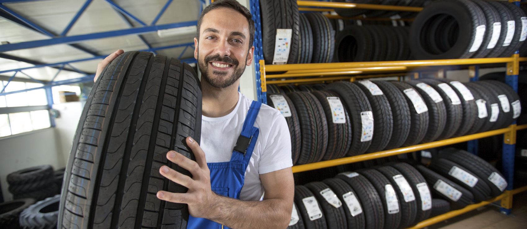 Why Buy Tires From Mazda of Elk Grove?