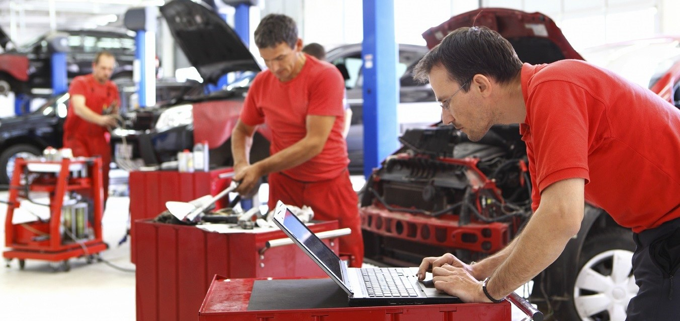 Why Have Your Next Alignment at Mazda of Elk Grove?