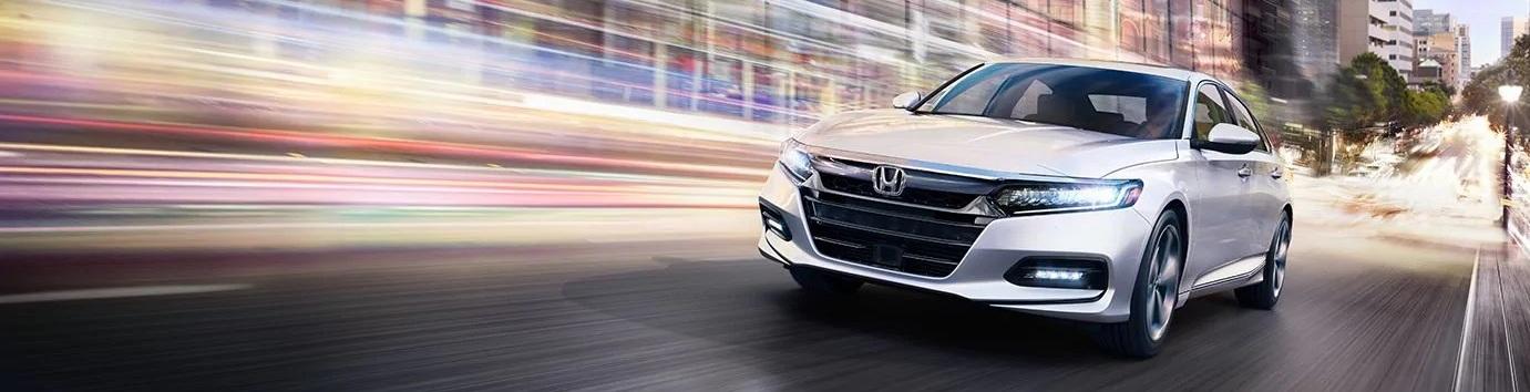 2020 Honda Accord Leasing near Arlington, VA