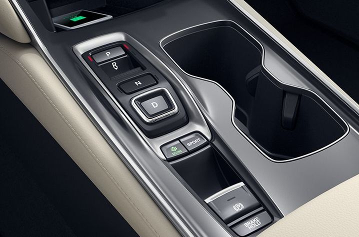 High-End Detailing in the 2020 Accord!