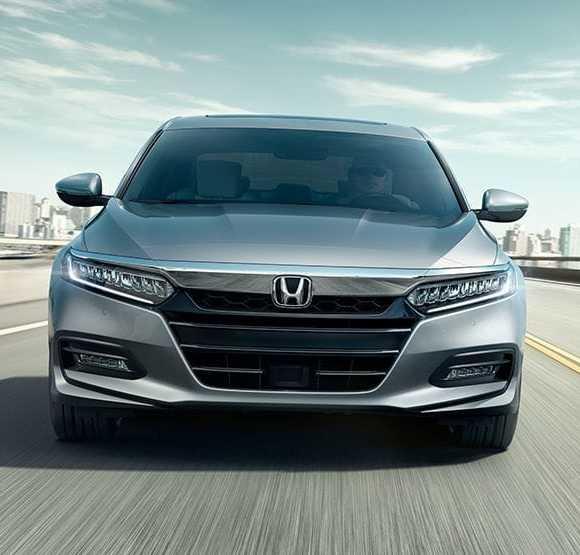 2020 Honda Accord Leasing near Richmond, VA