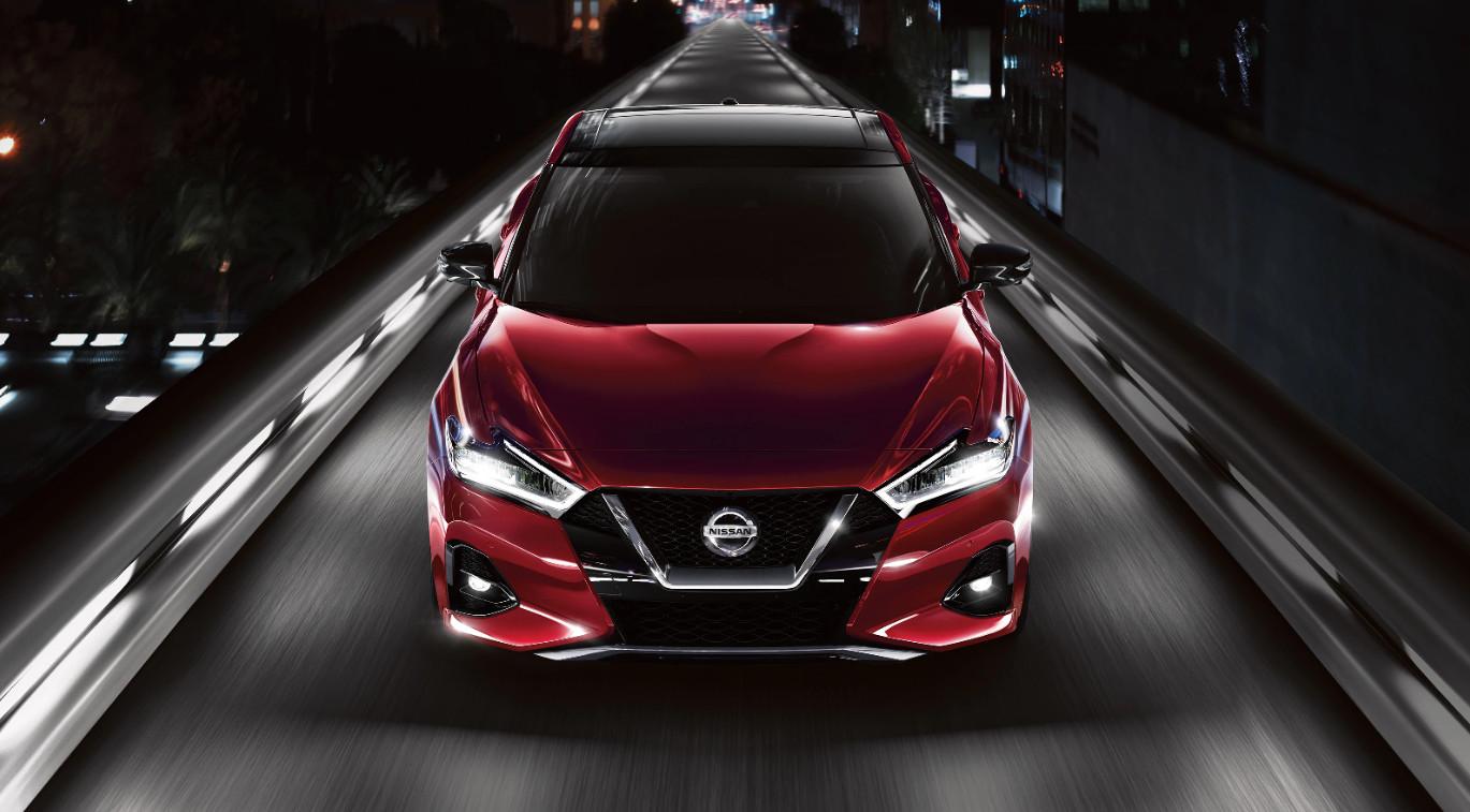 2020 Nissan Maxima for Sale near Long Island, NY