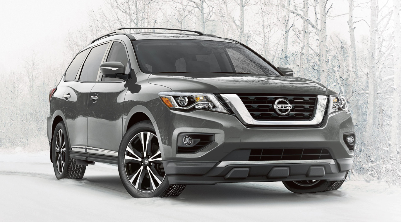 2020 Nissan Pathfinder for Sale near Long Island, NY