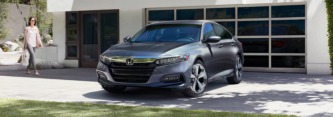 2020 Honda Accord for Sale near Aiken, SC