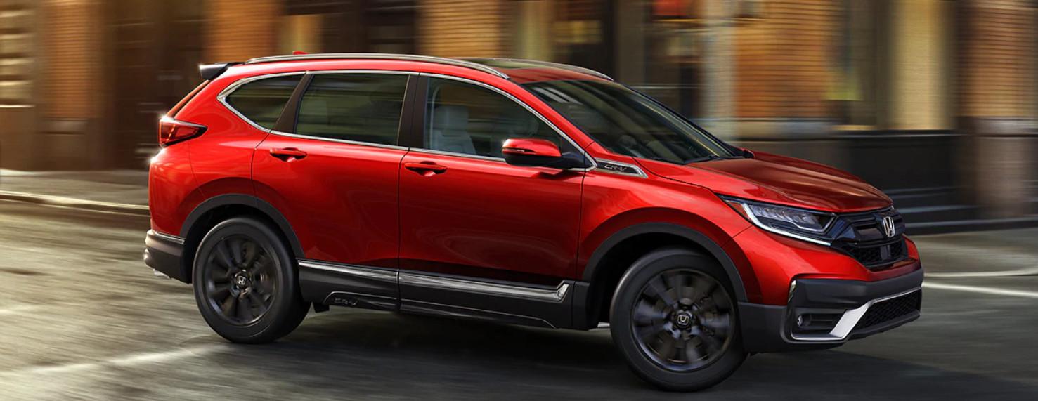 2020 Honda CR-V for Sale near Aiken, SC