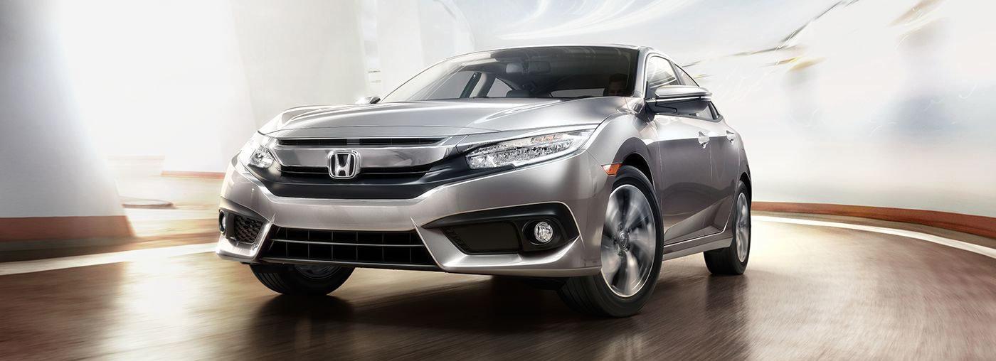 Certified Pre-Owned Honda Vehicles for Sale near Aiken, SC