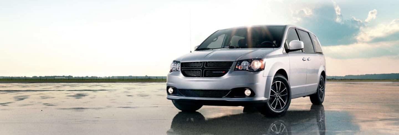 Used Minivans for Sale near Buffalo, NY