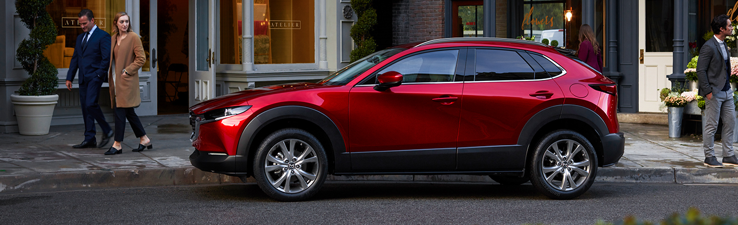 2020 MAZDA CX-30 Leasing near Columbia, SC