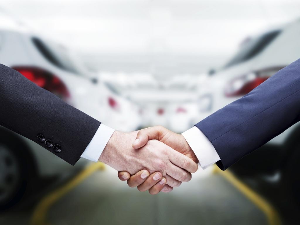 Get a Fair Deal at Gerald Jones Mazda!