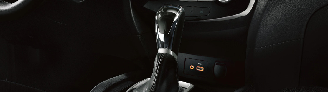 2020 Rogue Sport Leather-Wrapped Steering Wheel