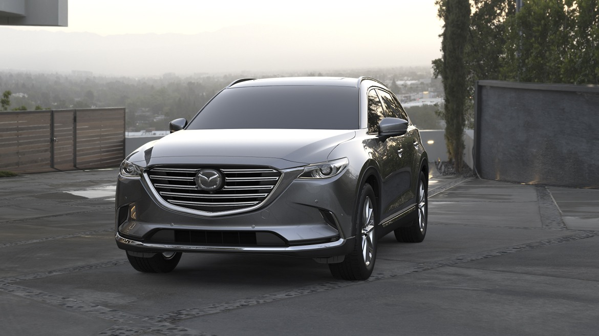 2020 MAZDA CX-9 for Sale near Potomac, MD