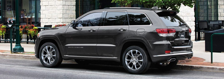 2020 Jeep Grand Cherokee for Sale near Nutley, NJ
