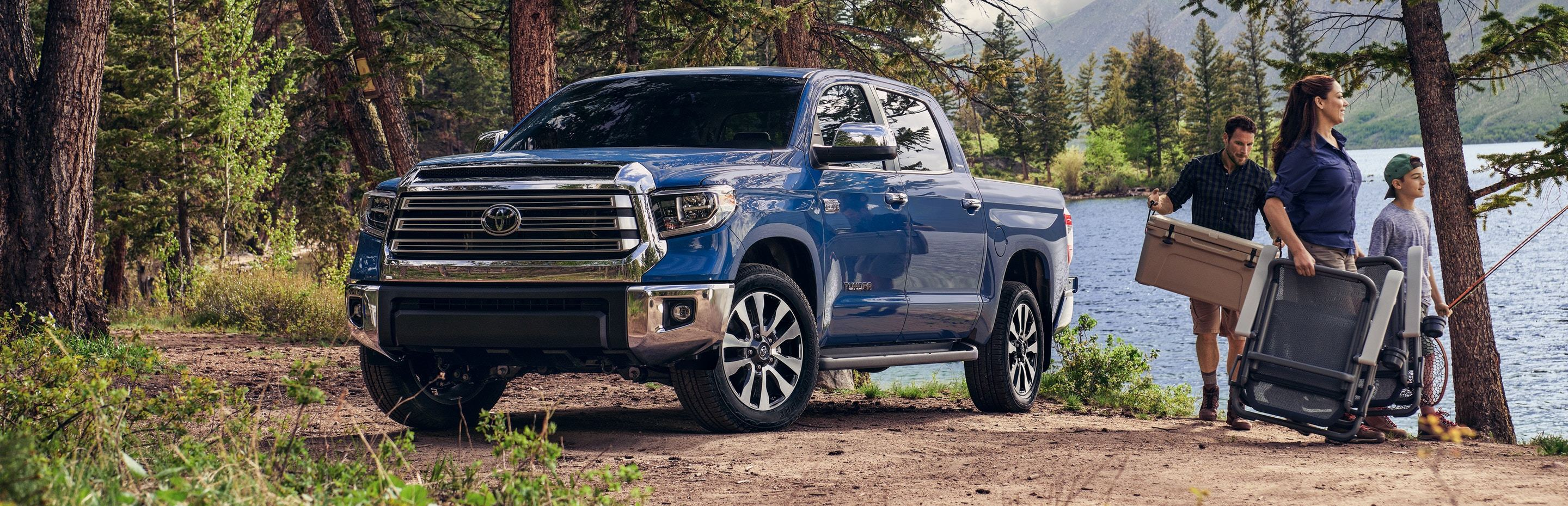 2020 Toyota Tundra for Sale near Pittsburgh, PA