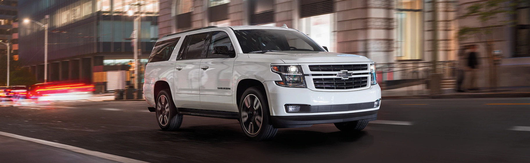 2020 Chevrolet Suburban Leasing near Alexandria, VA