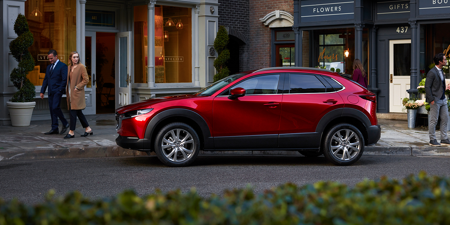 2020 MAZDA CX-30 Leasing near Utica, NY