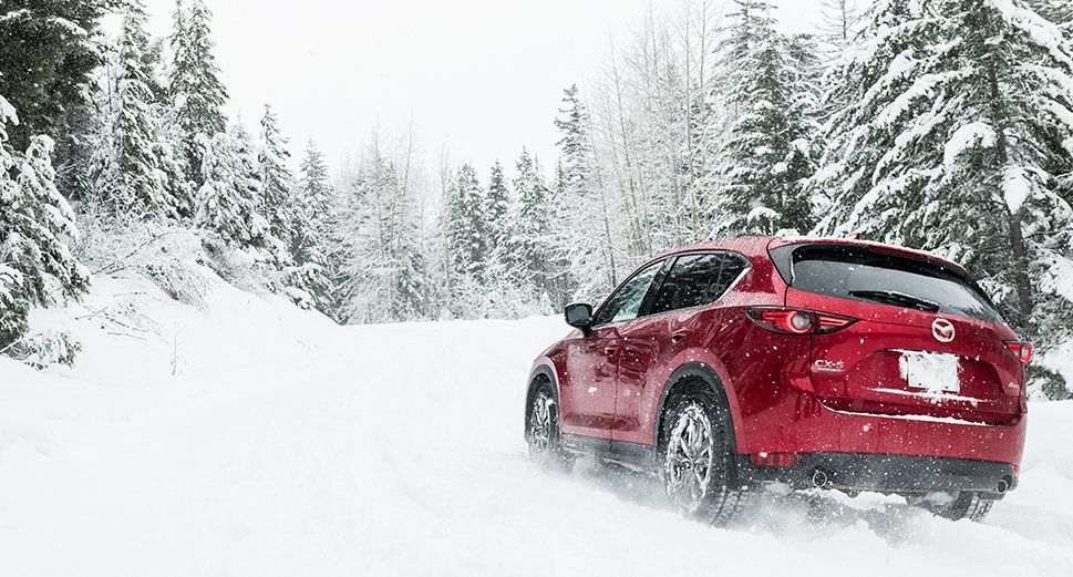 2020 MAZDA CX-5 for Sale near Syracuse, NY