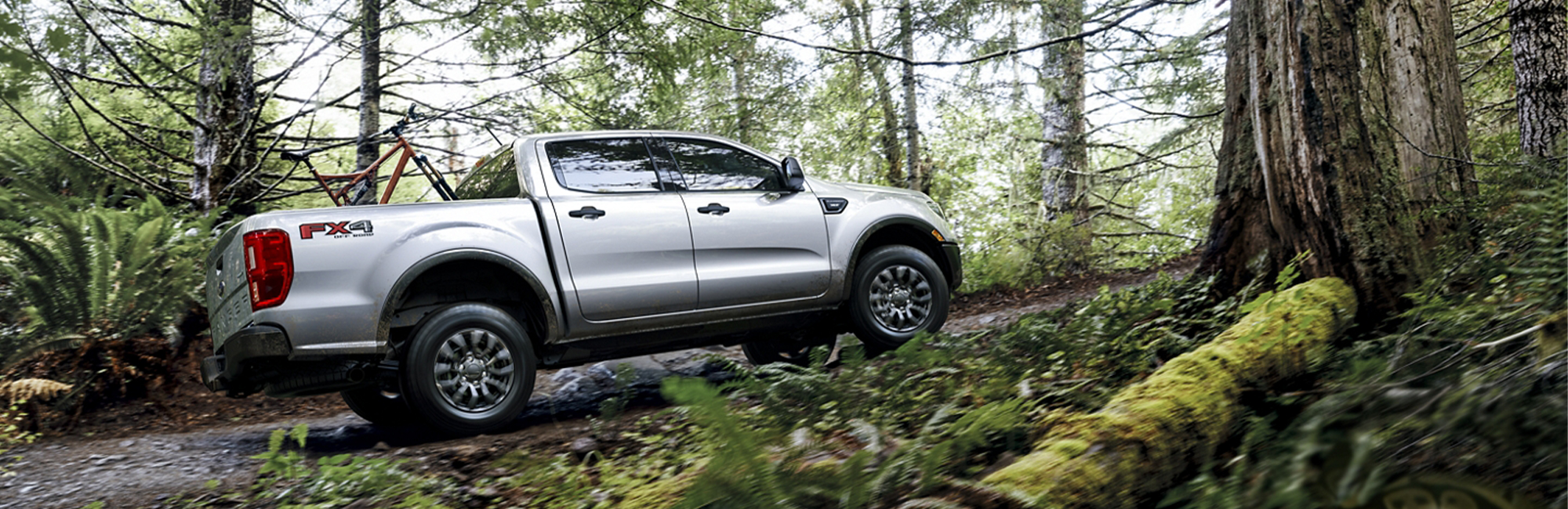 2020 Ford Ranger for sale