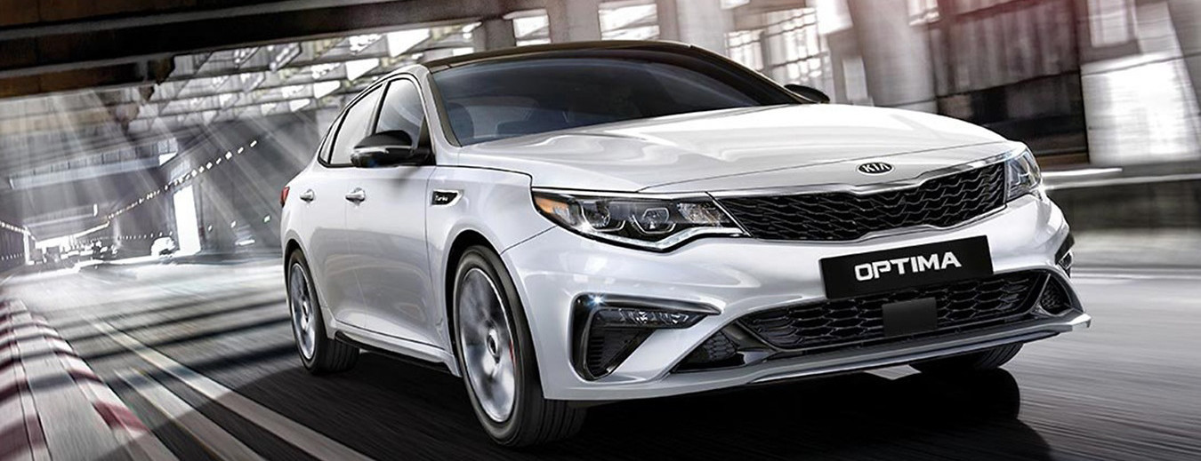 2020 Kia Optima Leasing near Moore, OK