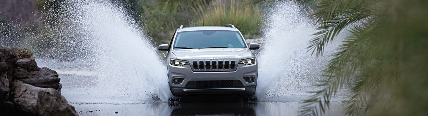2020 Jeep Cherokee for Sale near Bergenfield, NJ