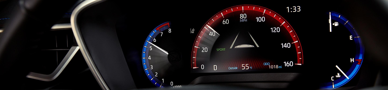 Cutting-Edge Design in the 2020 Corolla