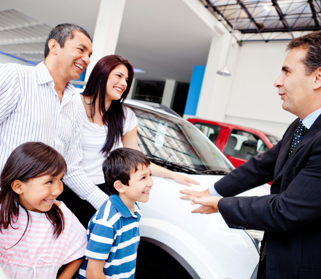 Find a Used Vehicle You Love!