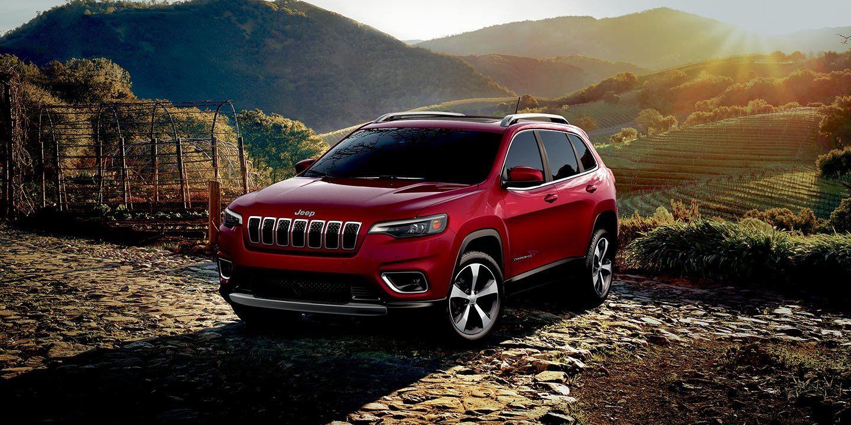 2020 Jeep Cherokee for Sale near Ridgefield Park, NJ