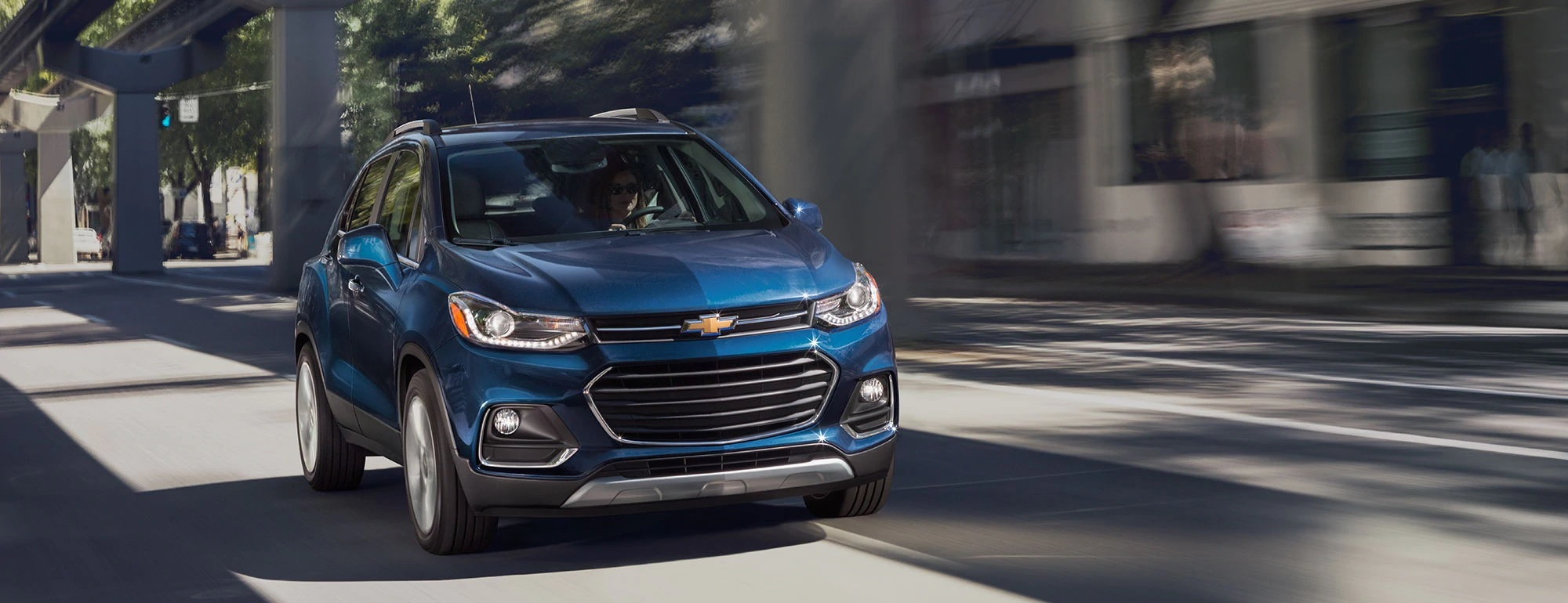 2020 Chevrolet Trax for Sale near Fort Gratiot, MI