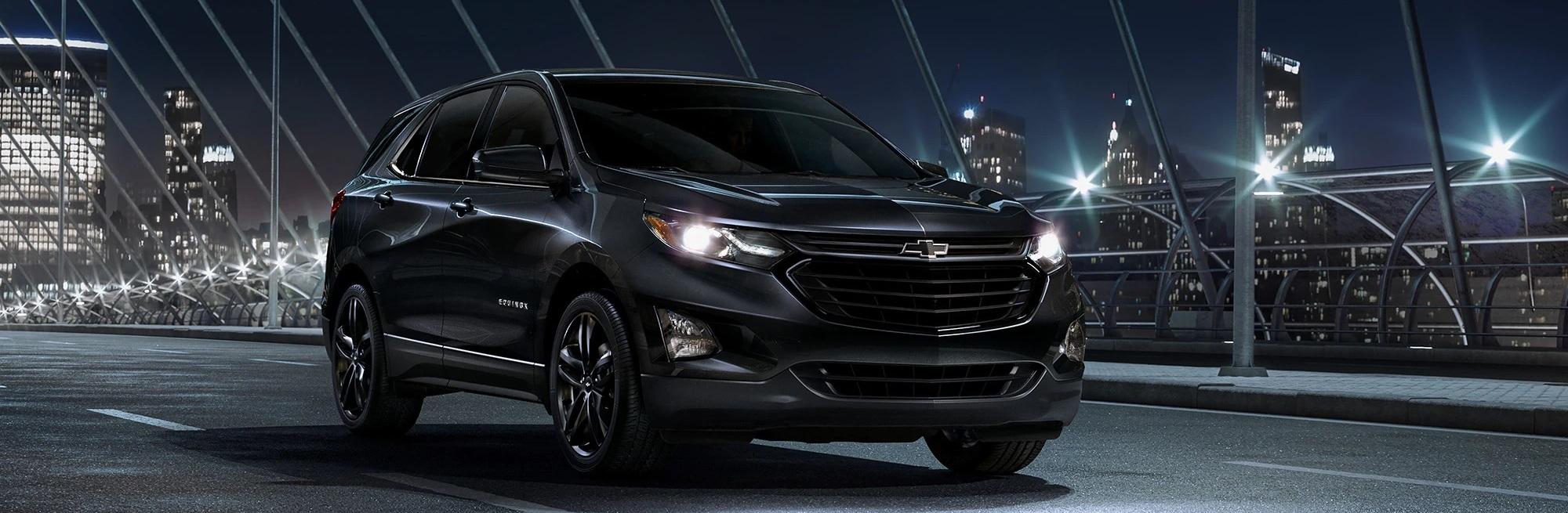 2020 Chevrolet Equinox for Sale near Fort Gratiot, MI