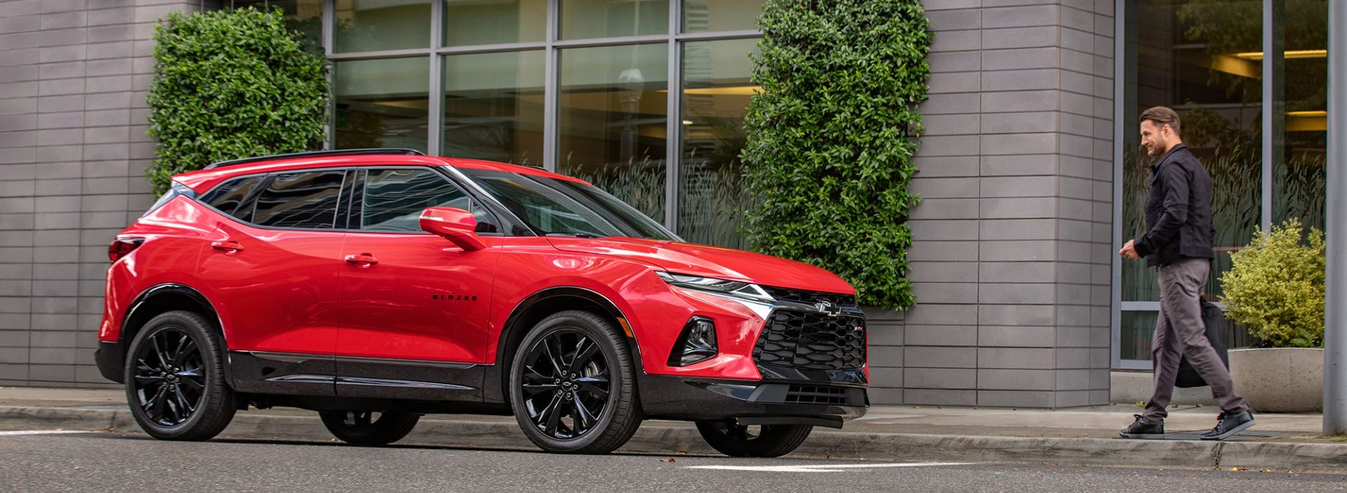 2020 Chevrolet Blazer for Sale near Fort Gratiot, MI
