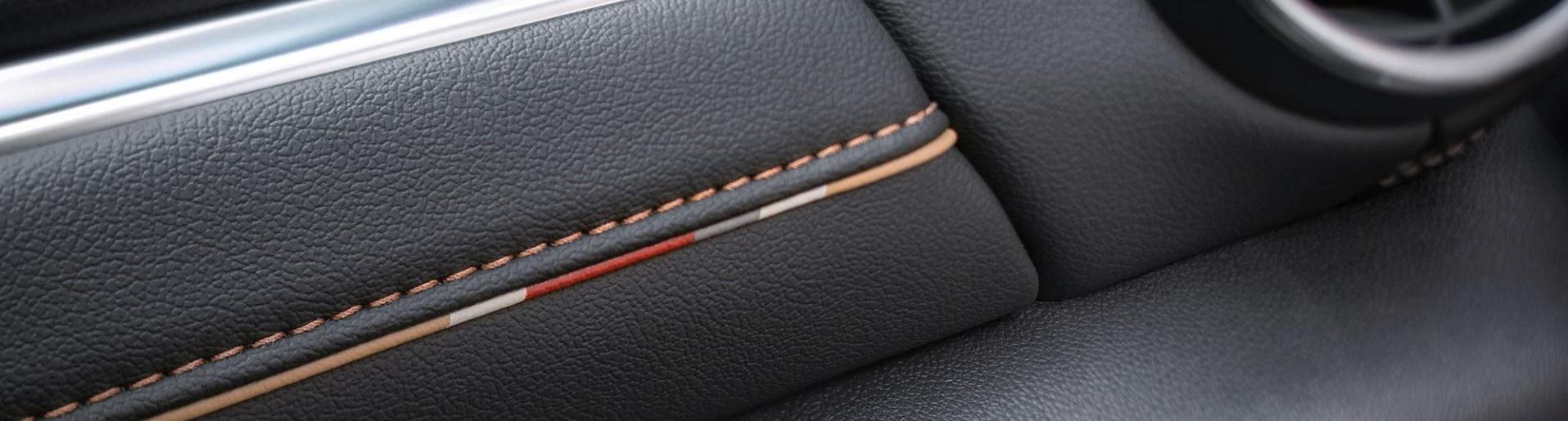 2020 Chevrolet Blazer Interior Detailing
