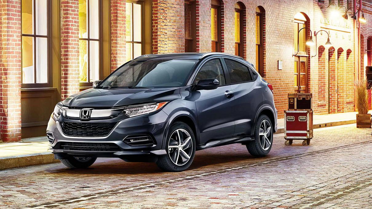 2020 Honda HR-V Leasing near Washington, DC