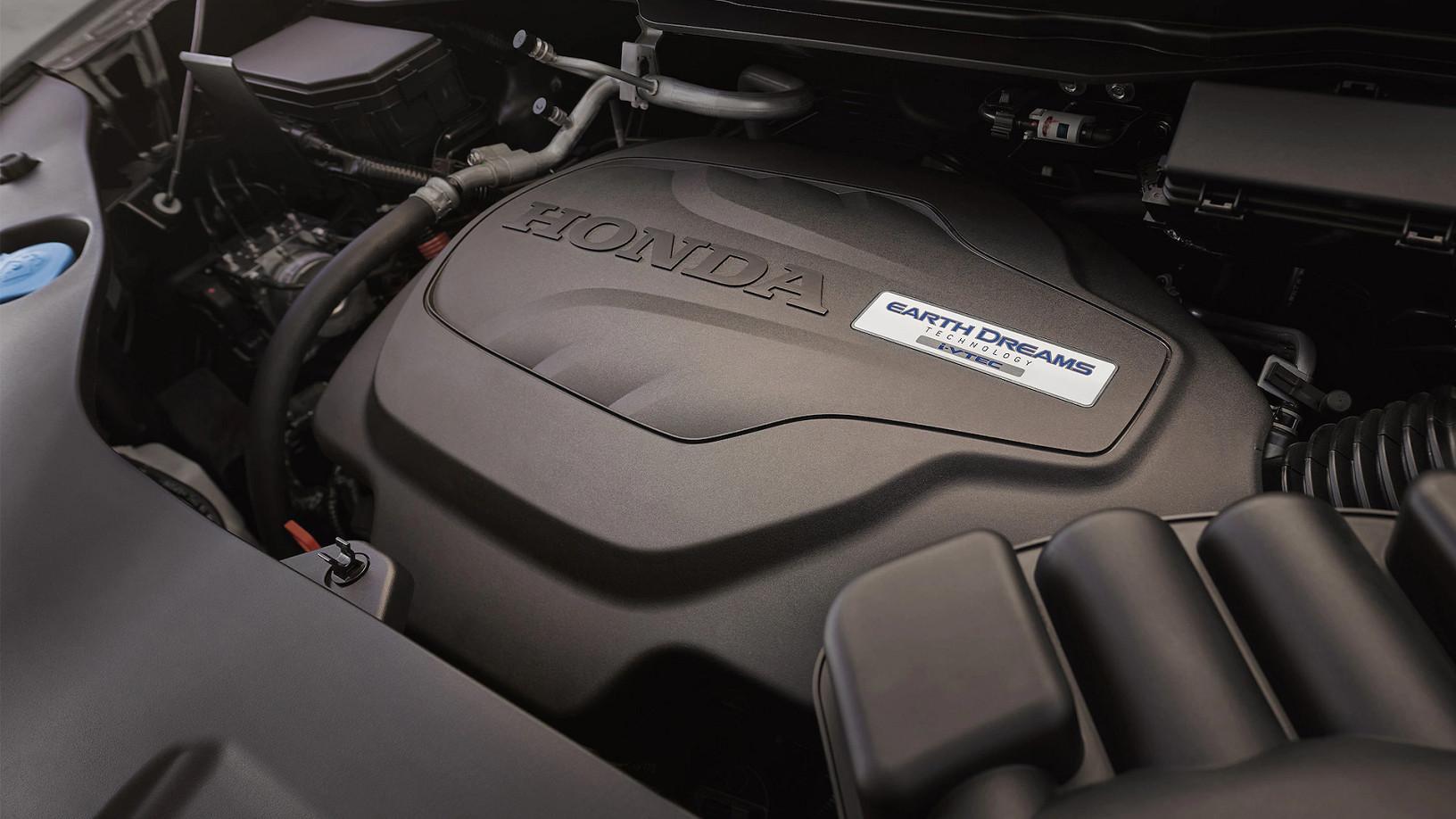 2020 Passport Standard V6 Engine