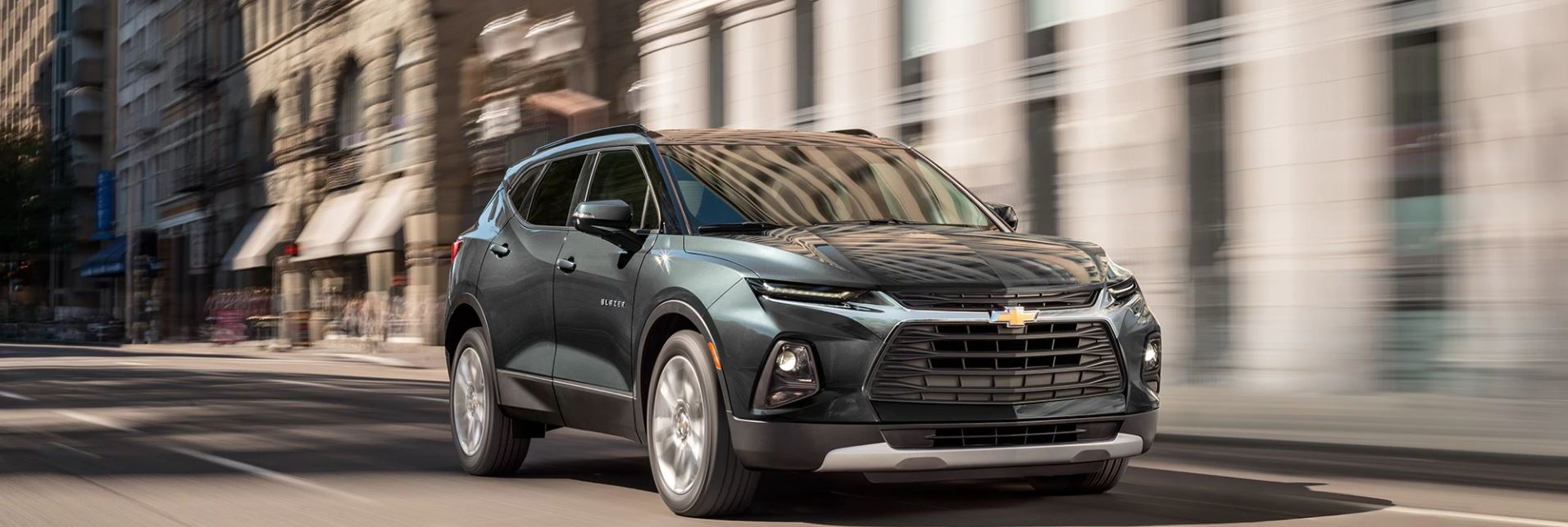 2020 Chevrolet Blazer Leasing near Fort Gratiot, MI