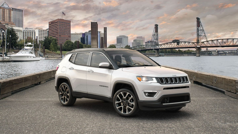 2020 Jeep Compass for Sale near Ridgefield Park, NJ