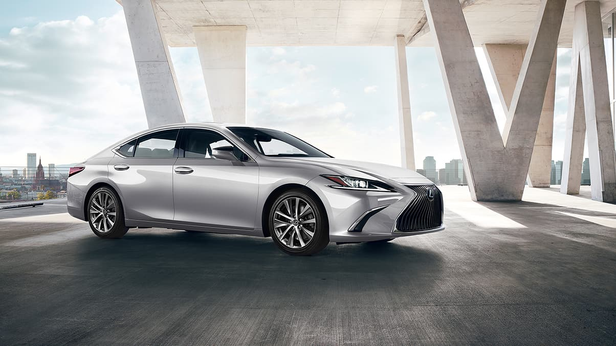 2020 Lexus ES 350 Leasing near East Hampton, NY