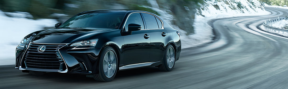 2020 Lexus GS 350 Leasing near Washington, DC