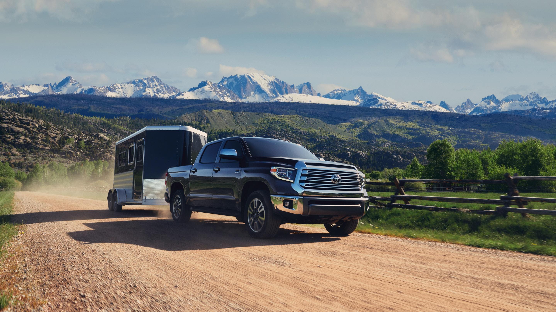 2020 Toyota Tundra for Sale near Cedar Rapids, IA
