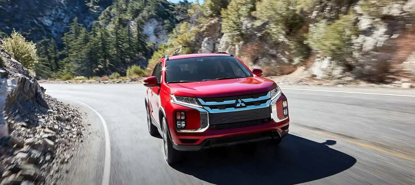 2020 Mitsubishi Outlander Sport for Sale near Austin, TX