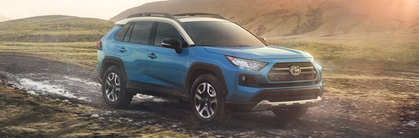 2020 Toyota RAV4 for Sale in Cookeville, TN