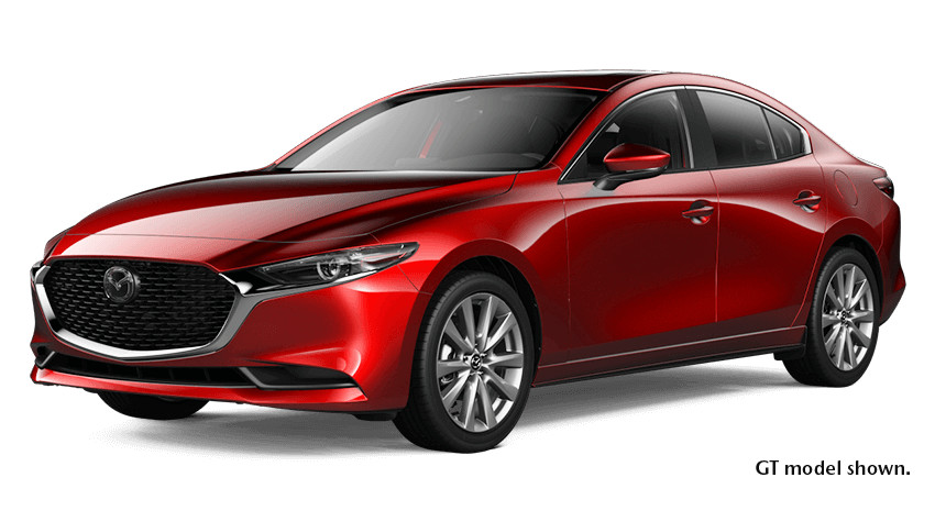 2020 Mazda 3 for sale in Edmonton, AB