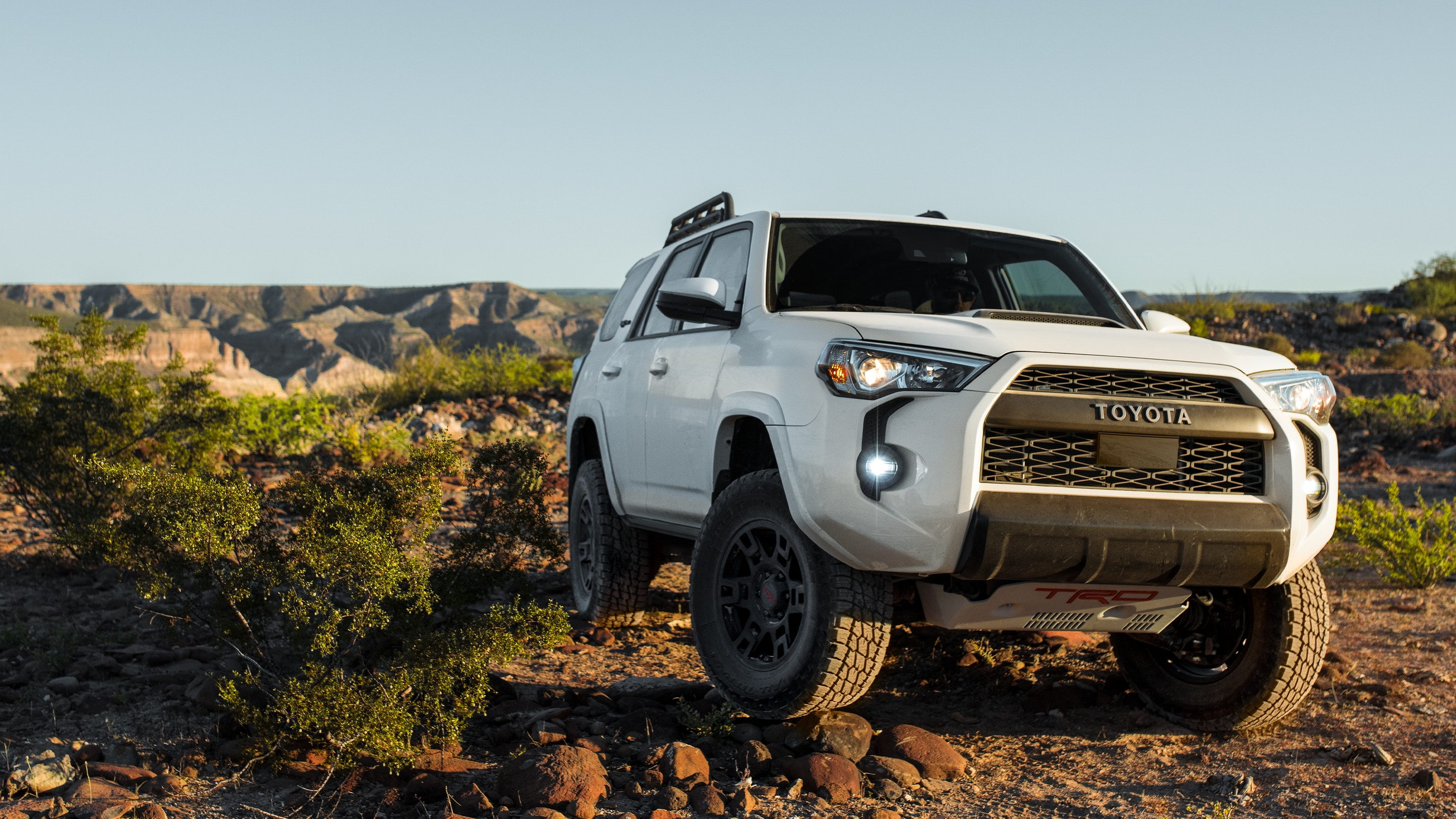 2020 Toyota 4Runner for Sale near Brookings, SD