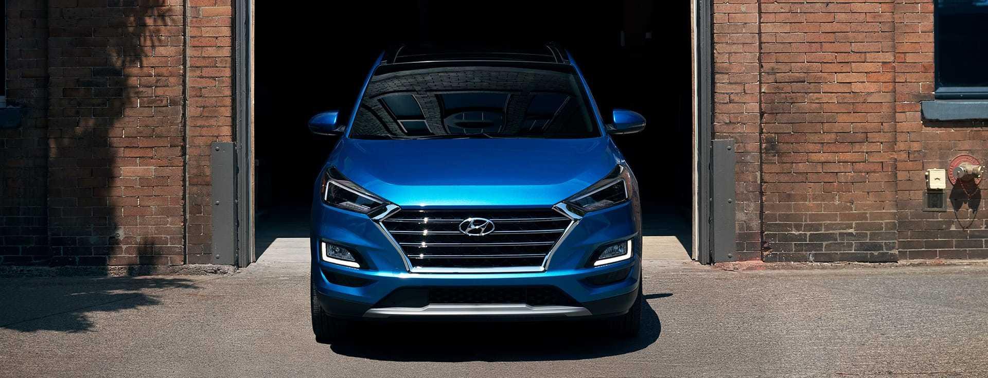 2020 Hyundai Tucson Lease in Goshen, NY