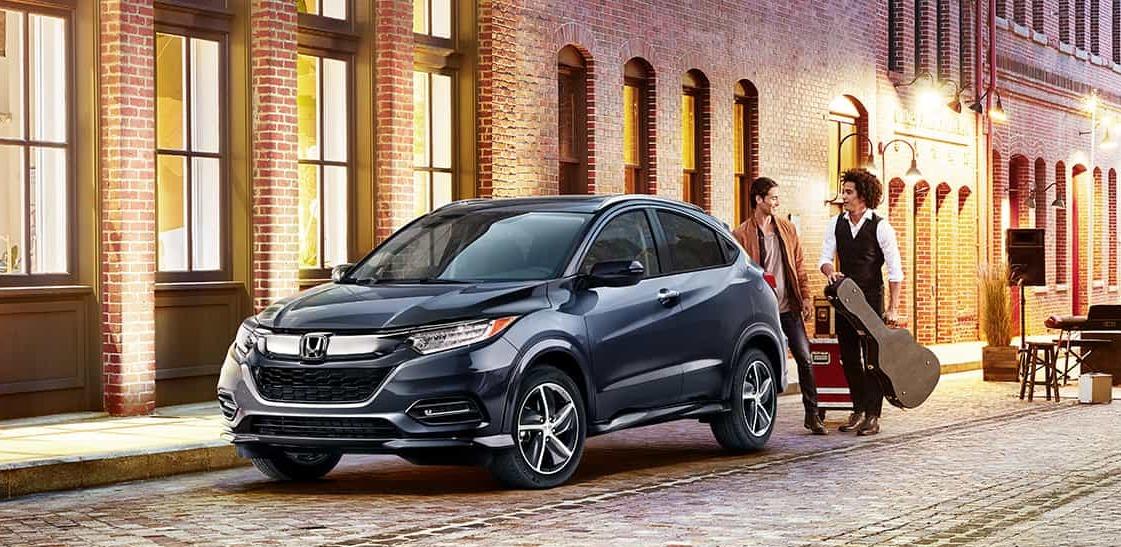 2020 Honda HR-V Leasing near Arlington, VA