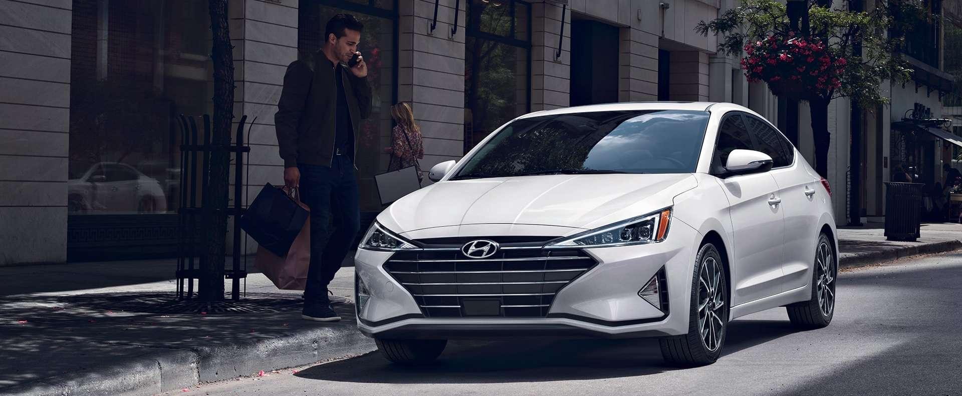 2020 Hyundai Elantra Lease in Goshen, NY