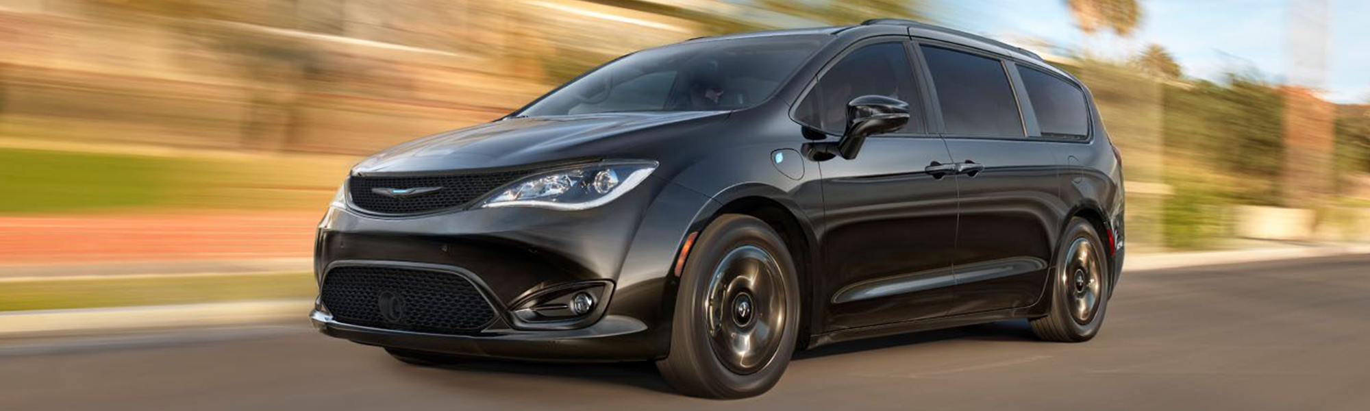 2020 Chrysler Pacifica for sale