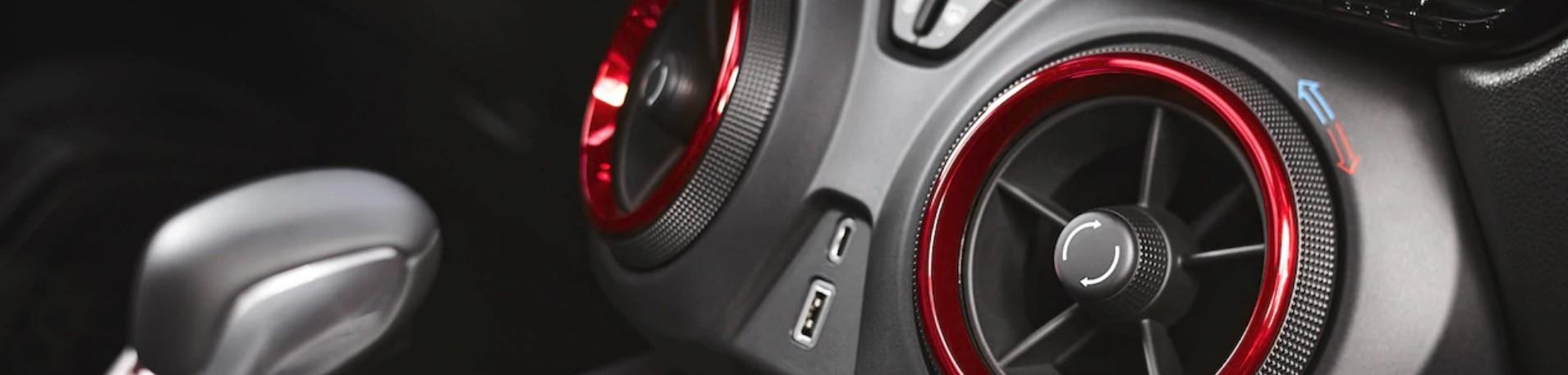 Stylish Detailing in the 2020 Chevrolet Blazer