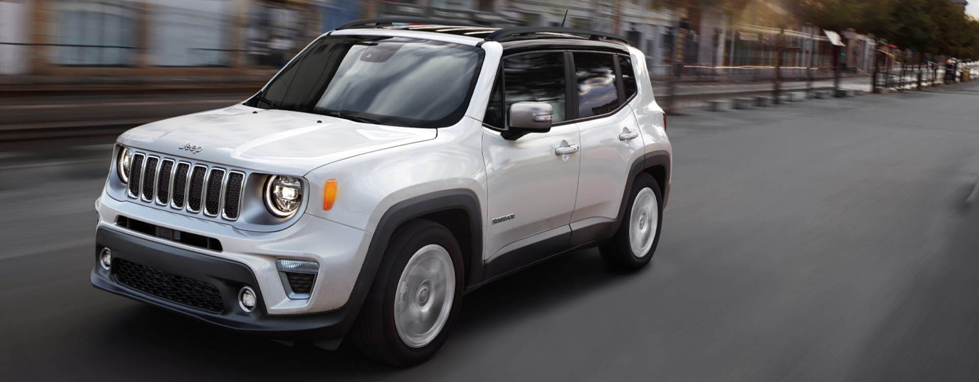 2020 Jeep Renegade for sale