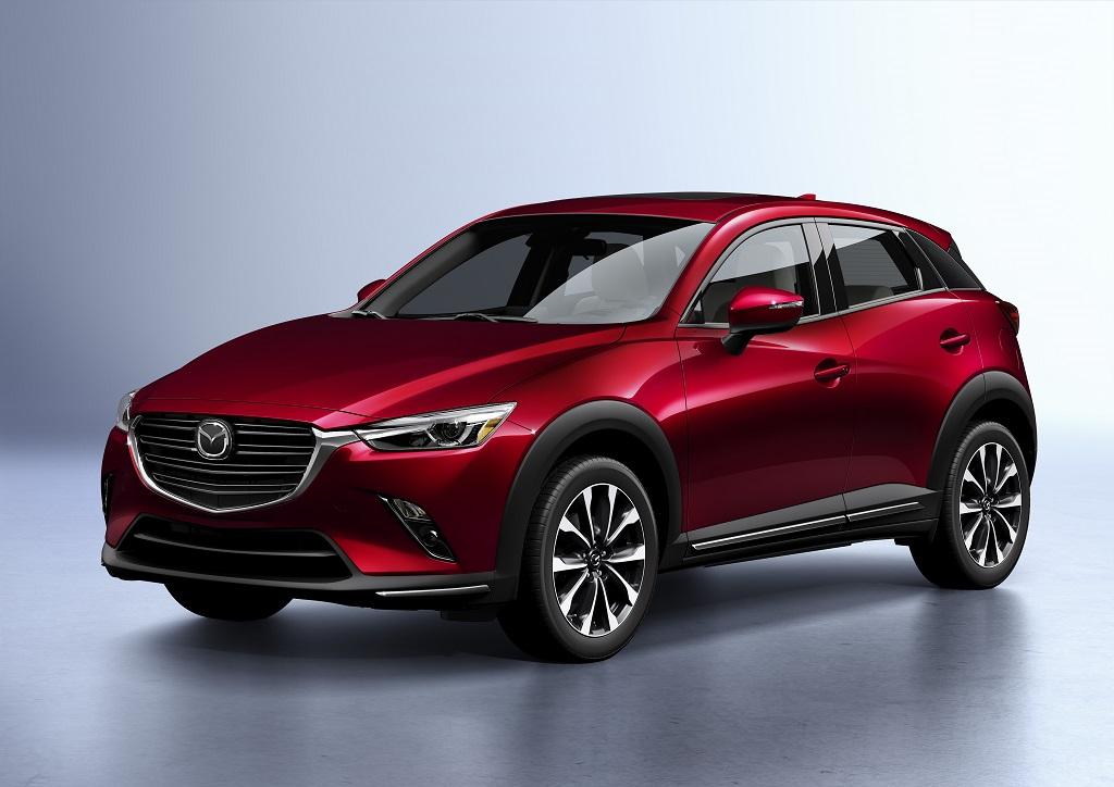 Schertz Mazda Dealer