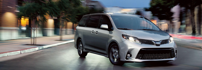 2020 Toyota Sienna for Sale near Bridgewater, NJ