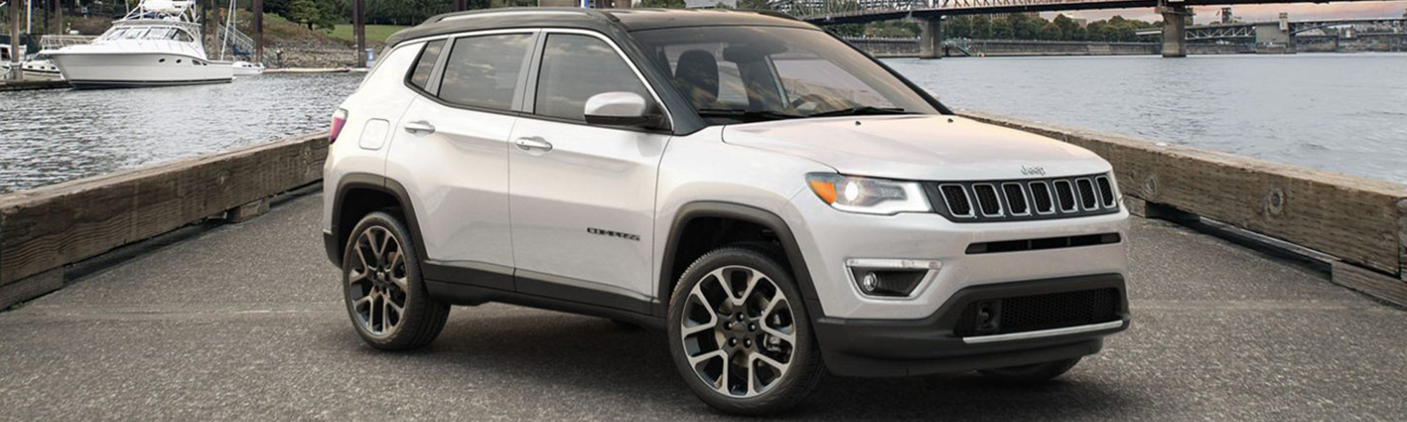 2020 Jeep Compass for sale